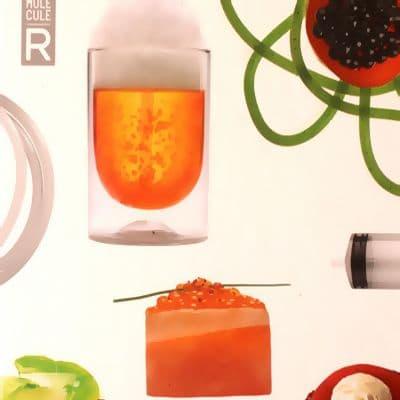 Molecular Gastronomy Cookbook - buy online